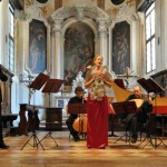Liesl Odenweller and Venetia Antiqua Ensemble